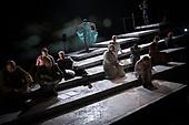de blinden | rehearsal +