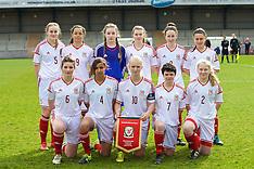 160404 Wales 2001 v Scotland