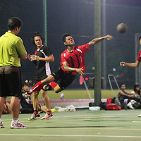 2013 Invitational Handball Games –SP vs ITE