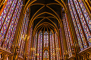 France-Paris-Sainte Chapelle