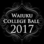 Waiuku College Ball 2017