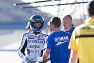 Fontana Test - AMA Superbike Series - Auto Club Speedway - Fontana, CA - February 3-4, 2009..:: Contact me for download access if you do not have a subscription with andrea wilson photography. ::  ..:: For anything other than editorial usage, releases are the responsibility of the end user and documentation will be required prior to file delivery ::.