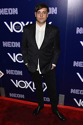 December 5, 2018 - Hollywood, California, USA - LEFTI attends the premiere of Neon's 'Vox Lux' at ArcLight Hollywood in Los Angeles, California. (Credit Image: © Billy Bennight/ZUMA Wire)