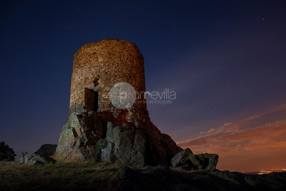 Atalaya de Venturada, Madrid, España © / PILAR REVILLA ©Country Sessions / PILAR REVILLA