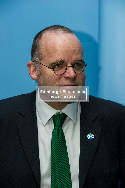 """A Scottish Greens MSP has quit the party over its """"alienating and provocative"""" stance on trans rights.<br /> <br /> Andy Wightman said he had been threatened with possible expulsion over his concerns about the potential impact of the issue on women's rights.<br /> <br /> And he accused the party of being """"very censorious of any deviation from an agreed line"""".<br /> <br /> A spokesman for the Scottish Greens said the party wished Mr Wightman well for the future."""