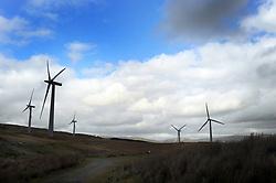 Lambrigg Wind Farm, off the M6, Cumbria