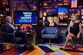 """June 16, 2021 - NY: Bravo's """"Watch What Happens Live With Andy Cohen"""" - Episode 18103"""