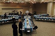 2016 - Women's Freedom Seder at the Jewish Community Center
