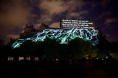 Deep Time | Edinburgh | 7 August 2016