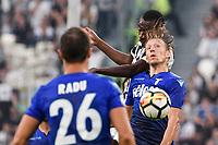 Nella foto: Blaise Matuidi Juventus, Lucas Leiva Lazio Torino 14-10-2017 Allianz Stadium Football Calcio Serie A 2017/2018 Juventus - Lazio Foto Oneplusnine/Insidefoto