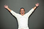Chef Masaharu Morimoto