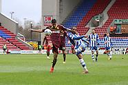220314 Wigan Athletic v Watford
