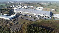 LIDL Distribution Centre Mullingar Stills 15-4-20