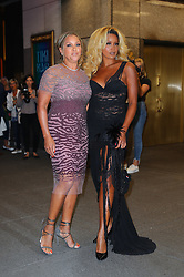 September 6, 2019, New York, New York, United States: September 5, 2019 New York City....Jillian Hervey and Vanessa Williams (L) attending The Daily Front Row Fashion Media Awards on September 5, 2019 in New York City  (Credit Image: © Jo Robins/Ace Pictures via ZUMA Press)