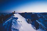 Black Diamond - Mt Superior