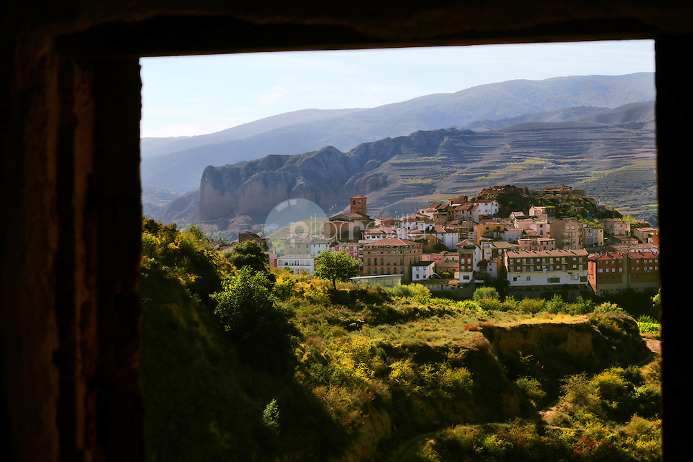 Nalda. La Rioja ©Daniel Acevedo / PILAR REVILLA ©Daniel Acevedo / PILAR REVILLA