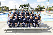 2008 FAU Swimming & Diving Photo Day
