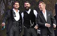 Boyzone, British Summer Time Hyde Park