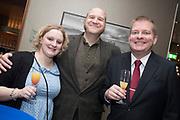 National Pen Xmas Party. Picture: Arthur Carron