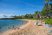Napili Beach, Maui, Hawaii
