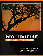 Eco-Touring – the Ultimate Guide, English, Firefly books 1997