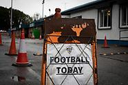 2020 Stalybridge Celtic v Basford United