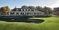 EEMNES - Clubhuis, Golfbaan de GOYER. COPYRIGHT KOEN SUYK