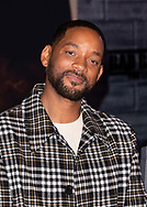 WILL SMITH at the premiere of Columbia Pictures' ''Bad Boys For Life'' at the TCL Chinese Theatre in Los Angeles, California
