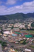 University of Hawaii, Manoa, Hawaii, USA<br />
