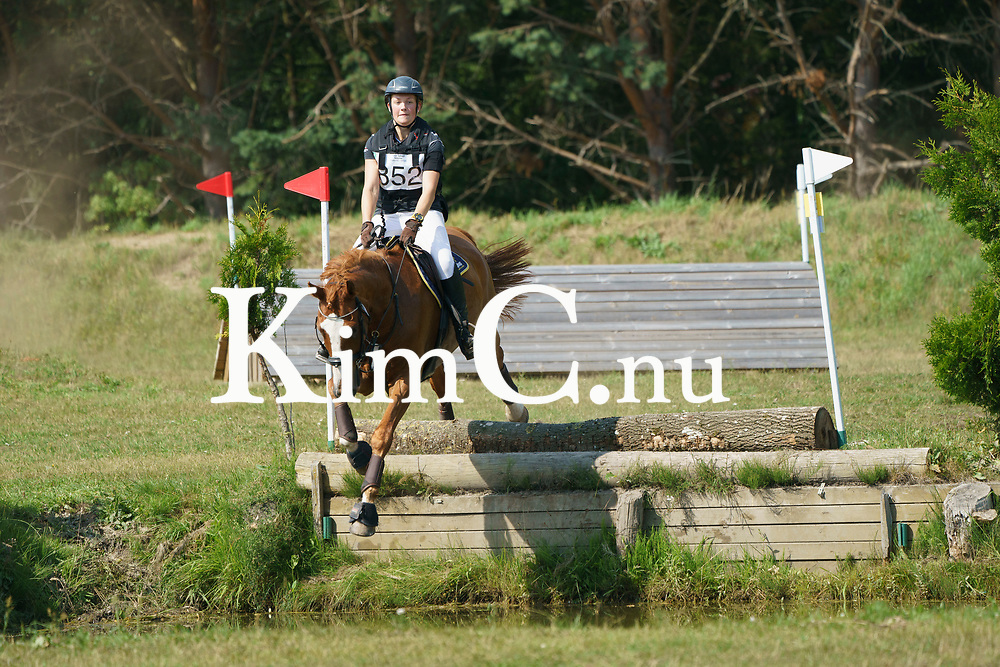 Qasino 2009 fx H Julia Salvall Foto: KimC.nu by Kim C Lundin