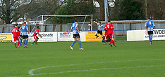 Cowes Football