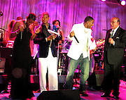 Fantasia, Usher, Nelly & Clive Davis .**EXCLUSIVE**.Clive Davis Pre Grammy Party.Beverly Hills Hotel.Beverly Hills, CA, USA.Saturday, February, 12, 2005.Photo By Celebrityvibe.com/Photovibe.com, New York, USA, Phone 212 410 5354, email:sales@celebrityvibe.com...