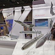 20150918-DSEI Exhibition - defence and security