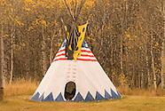 Blackfeet Indian Reservation-Montana