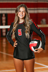 08/20/21 BHS Volleyball Media Day