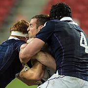 20170610 Rugby , test match : Italia vs Scozia