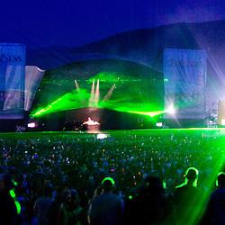 Rockness, Saturday 7th June 2008
