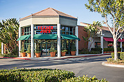 Trader Joe's Market at Walnut Village Center in Irvine California