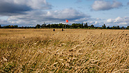 Culloden Battlefield + Fort George