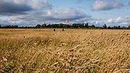 02-09-2018 Culloden Battle Field, Culloden Moor, Inverness, Scotland.
