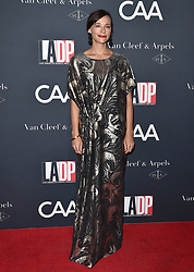 Natalie Portman, Erica Pelosini and others at at L.A. Dance Project's Annual Gala, Los Angeles, CA. 07 Oct 2017 Pictured: Rashida Jones. Photo credit: BAUER-GRIFFIN / MEGA TheMegaAgency.com +1 888 505 6342