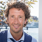 NLD/Amsterdam/20160823 - Seizoenpresentatie SBS 2016, Jan Joost van Gangelen