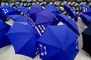 Japan - umbrellas