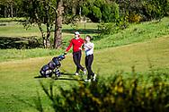 11-05-2019 Foto's NGF competitie hoofdklasse poule H1, gespeeld op Drentse Golfclub De Gelpenberg in Aalden. Rosendaelsche 1 - Liam ter Horst op achttiende