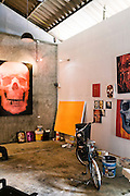 V64 art space and gallery