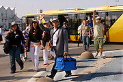 Israel, Ben-Gurion Airport, New immigrants from USA Arrive in Israel
