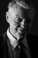 Tom Osborne, 2012.