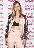 Charlotte De Carle, Spectrum x Mean Girls - Launch Party, ICETANK, London UK, 26 July 2017, Photo by Brett D. Cove