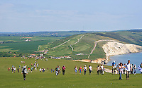 Walk the Wight