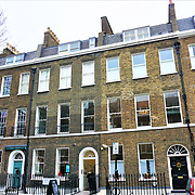 Charles Dickens Museum, London